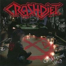 Generation Wild - Vinile LP di Crashdiet