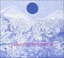 Luna Nueva - CD Audio di Johannes Zetterberg