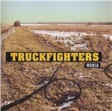 Mania - Vinile LP di Truckfighters