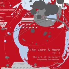 Art of No Return - CD Audio di Core