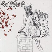Cut The Air At The.. - CD Audio di Roger Wootton