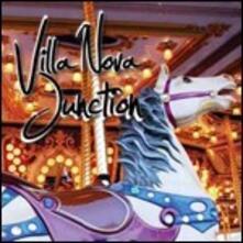 Villa Nova Junction (Digipack) - CD Audio di Villa Nova Junction