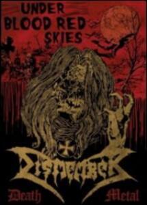 Dismember. Under Blood Red Skies (2 DVD) - DVD