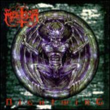 Nightwing (Picture Disc) - Vinile LP di Marduk