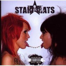 Screw the Consequences - CD Audio di Starrats