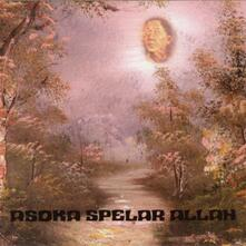 Asoka Spelar Allan - CD Audio di Asoka