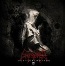 Pentagrammaton - Vinile LP di Enthroned