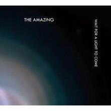 Wait for a Light to Come - CD Audio di Amazing
