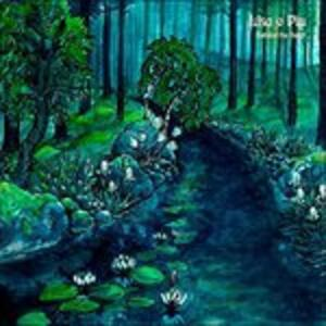 Behind the Bend - Vinile LP di Lisa O Piu