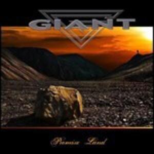 Promise Land - Vinile LP di Giant