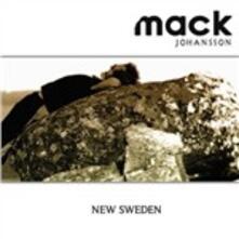 New Sweden - CD Audio di Mack Johansson