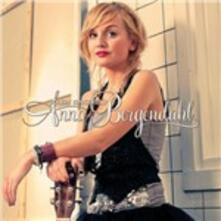 Yours Sincerely - CD Audio di Anna Bergendahl