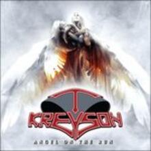 Angel on the Run - CD Audio di Kreyson