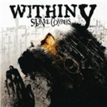 Silence Conquers - CD Audio di Within Y