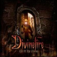 Eye of the Storm - CD Audio di Divinefire