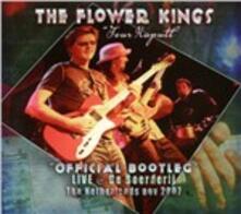 Tour Kaputt - CD Audio di Flower Kings