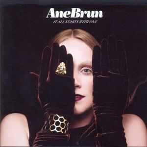 It All Starts with One - Vinile LP di Ane Brun