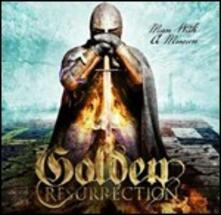 Man with a Mission - CD Audio di Golden Resurrection