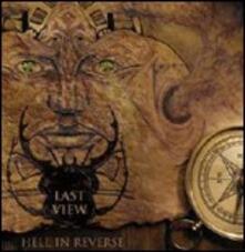 Hell in Reverse - Vinile LP di Last View