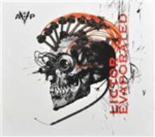 Lictor Evaporated - CD Audio di Arzt+Pfusch