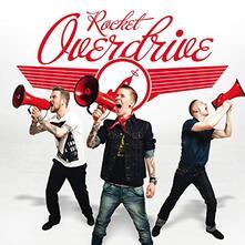 Rocket Overdrive - CD Audio di Rocket Overdrive