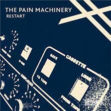 Restart - Vinile LP di Pain Machinery