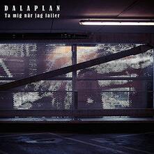 Ta Mig Nar Jag Faller - Vinile LP di Dalaplan