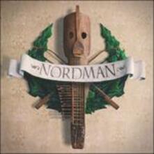 Patina - CD Audio di Nordman