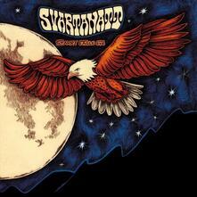 Starry Eagle Eye - CD Audio di Svartanatt