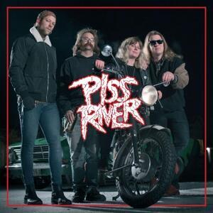 Piss River - Vinile LP di Piss River