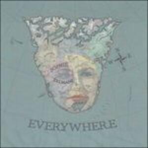 Everywhere - Vinile LP di Sophie Zelmani