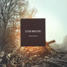 Ten - CD Audio di Fredrik Ljungkvist