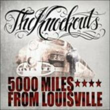 5000 Miles from Louisville - Vinile LP di Knockouts