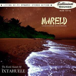 Mareld - Vinile 7'' di Ixtahuele