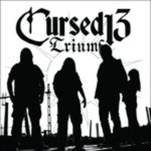 Triumf - Vinile LP di Cursed 13