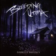 Darkest Potency - Vinile LP di Bleeding Utopia