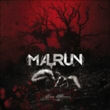 Two Thrones - Vinile LP di Malrun