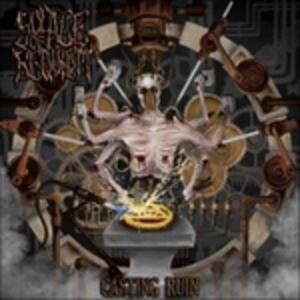 Casting Ruin - Vinile LP di Solace of Requiem