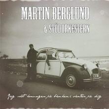 Jag Skot Konungen.. - CD Audio Singolo di Martin Berglund