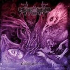 Nightmarish Sleep - Vinile LP di Svartsyn