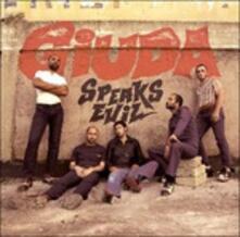 Speaks Evil - Vinile LP di Giuda