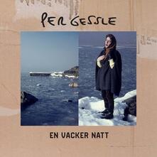 En Vacker Natt - CD Audio di Per Gessle