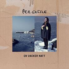 En Vacker Natt - Vinile LP di Per Gessle