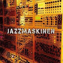 Jazzmaskinen - CD Audio di Jazzmaskinen