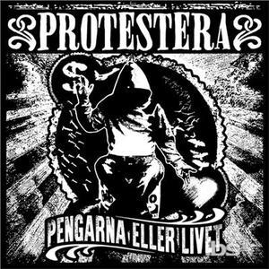 Pengarna Eller Livet - Vinile LP di Protestera