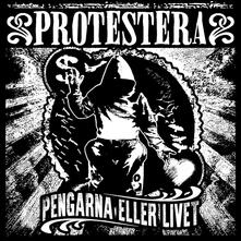 Pengarna Eller Livet - CD Audio di Protestera