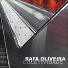 Coletividade - CD Audio di Rafa Oliveira