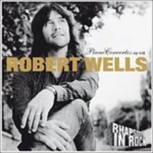 Piano Concertos No I-Ix - CD Audio di Robert Wells