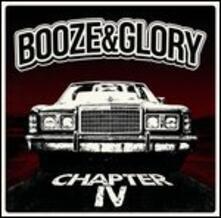 Chapter IV - Vinile LP di Booze & Glory