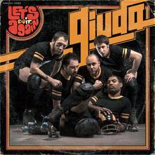 Let's Do it Again - CD Audio di Giuda
